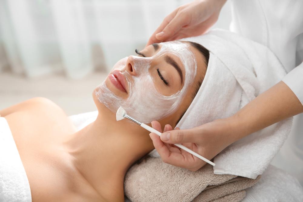 Facial Treatments Victoria