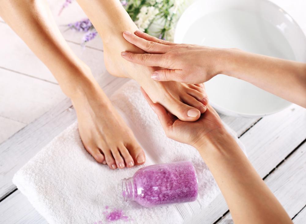 Foot Care - Pedicure