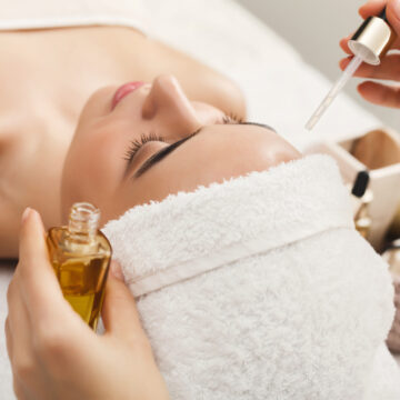 3 Reasons why Organic Facials are Better