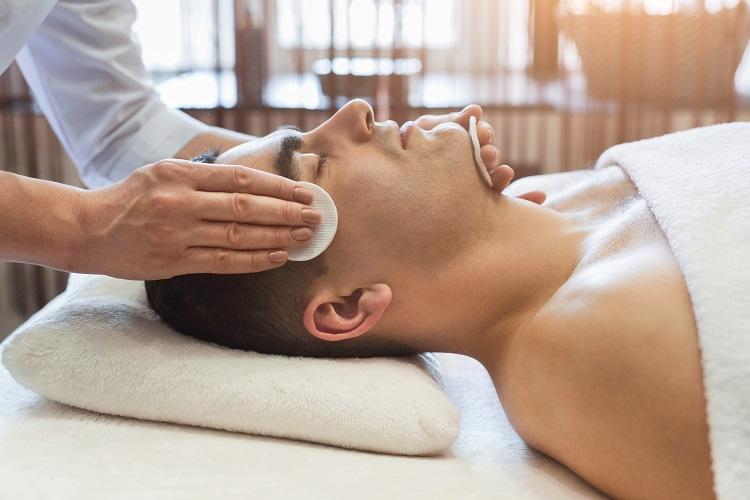 victoria male massage