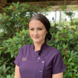 Kaylee Kirk