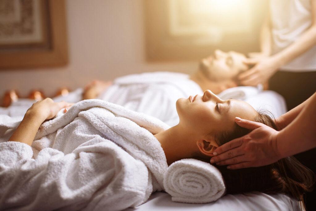 Health & Wellness - Spa Treatments